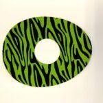 Lime Oval