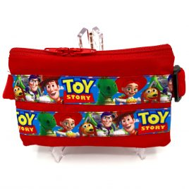 Toy Story Red Ribbon Pump Pouch 16″ – 23″