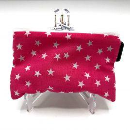Stars Pink Pump Pouch 24″-30″