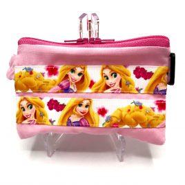 Disney Rapunzel Pink Pump Pouch 24″-30″