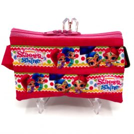 Shimmer & Shine Pump Pouch 24″-30″