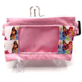 Disney Princess Ribbon Clear Screen Pump Pouch 24″ – 30″