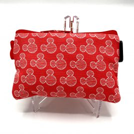 Mickey Mouse Red Pump Pouch 16″ – 23″