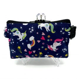 Midnight Unicorn Pump Pouch 24″-30″