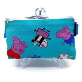 Peppa Pig and Friends Pump Pouch 24″ – 30″