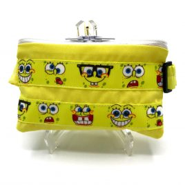 Spongebob Faces Pump Pouch 24″ – 30″