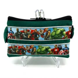 Team Avengers Pump Pouch 24″ – 30″