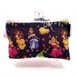 Disney Princess Navy Pump Pouch 24″ – 30″