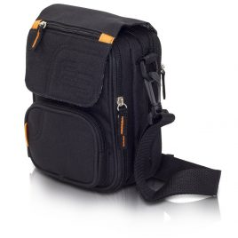 Diabetic Shoulder Bag (Black)
