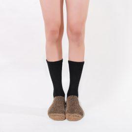 Copper Based Diabetic Socks – Activity
