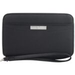 1- Black Clutch Front Web