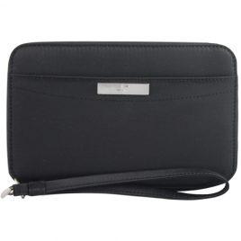 Diabetes Supply Clutch Bag