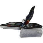 4 Grey Travel Bag divider WEB
