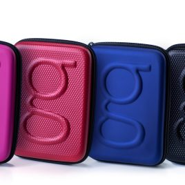 Diabetes Travel Case (available in 4 colours)