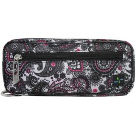 Carry All Diabetes Supply Case – Olivia