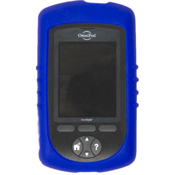 kit de inicio omnipod personal diabetes manager