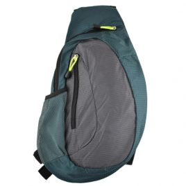 Diabetes Supplies Sling Backpack – Storm