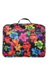 Diabetes Supplies Travel Bag – Floral Poppy