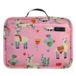 llama travel bag