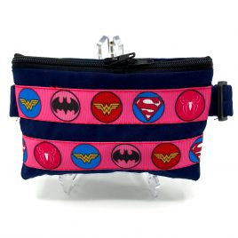Female DC Heroes Pump Pouch 24″-30″