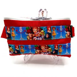 Toy Story 4 Pump Pouch 24″-30″