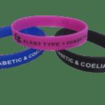 Biabetic & Coeliac
