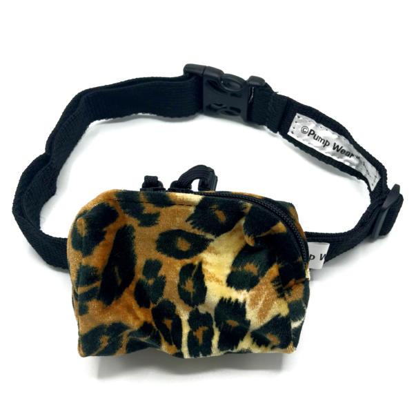 Pump Wear Pump Pouches (with belt)