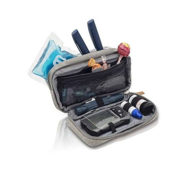 Diabetic Supply Cases and Bags