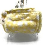 Yellow and White Polka Dot (1)