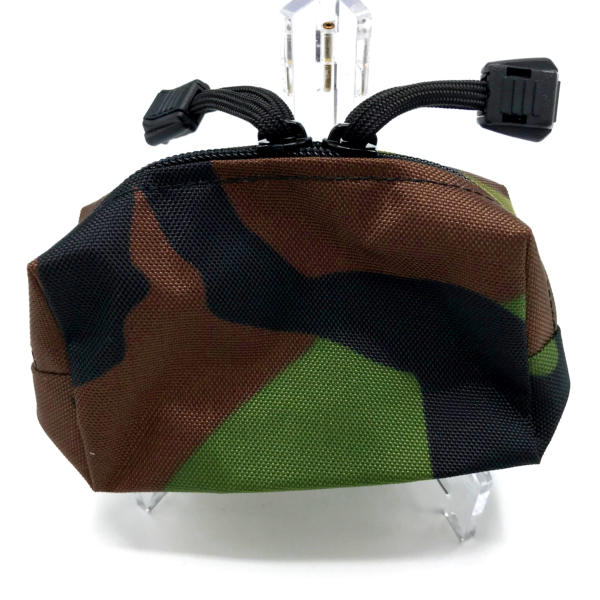 Pump Wear Pouches With Belt Loop/Clip (no belt)