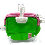 Green_Pink with Hearts Back