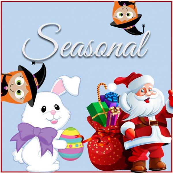 Seasonal Products