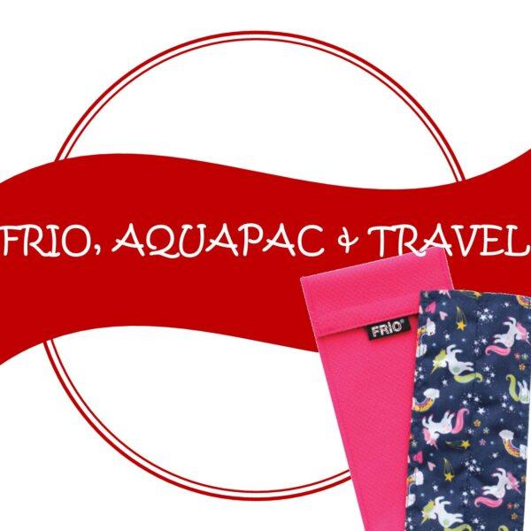 FRIO, Aquapac, Travel