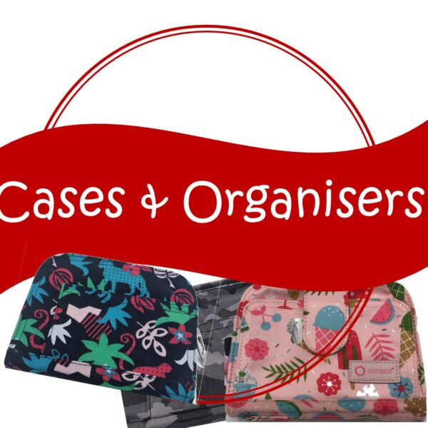 Cases and Organisers
