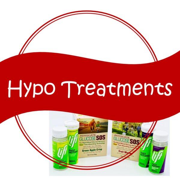 Hypo Treatments