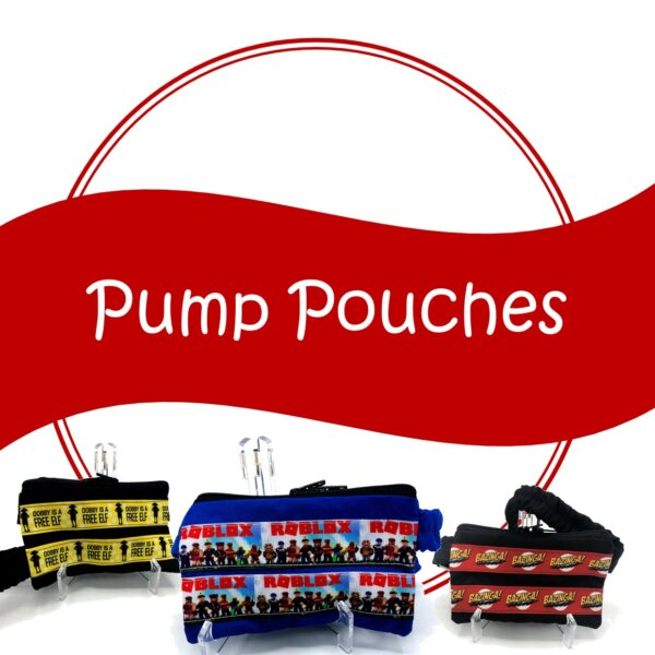Pump Pouches