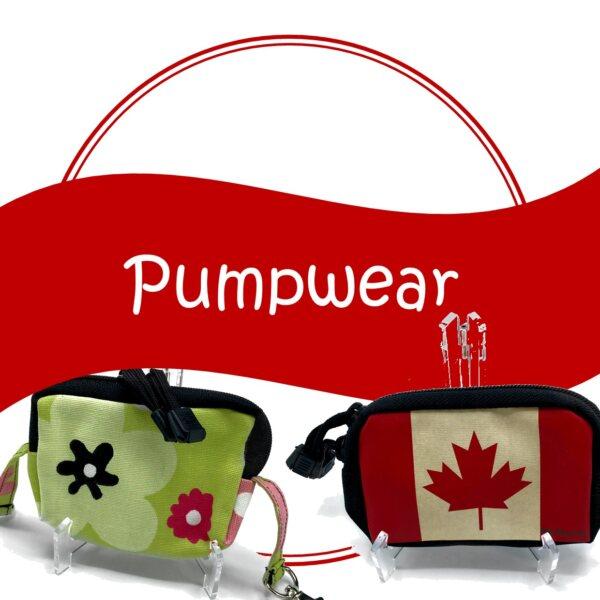 Pump Wear Inc – Pump Accessories
