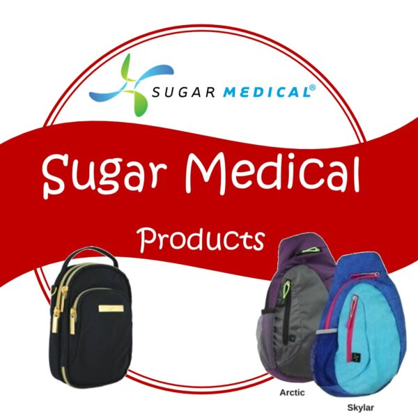 Sugar Medical – Supply Cases