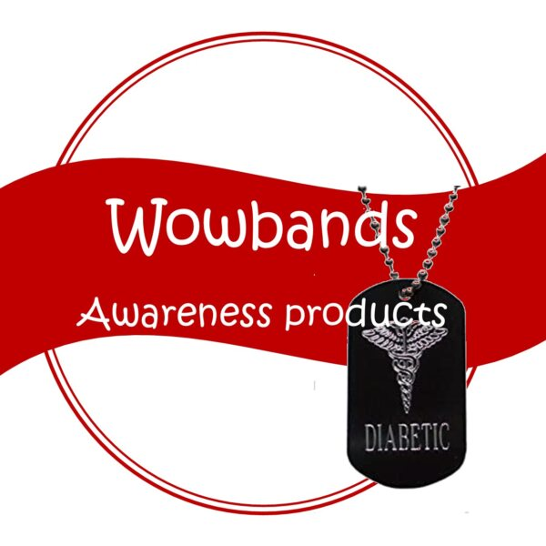Wowbands – Awareness Products
