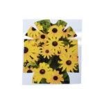 Bright Sunflowers omipod