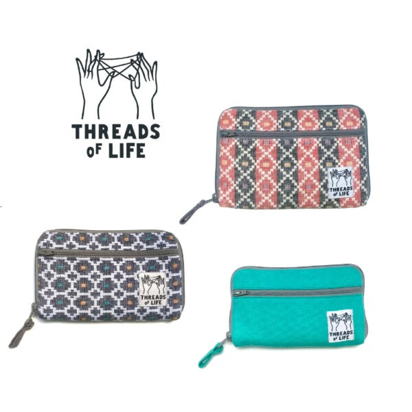 Threads of Life Kit Bags