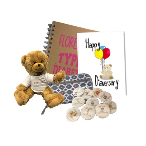 Diaversary & Personalised Products