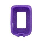 Aqua Purple front