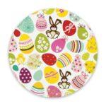 egg & bunny