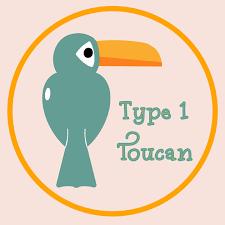 Type One Toucan
