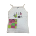 flower vest